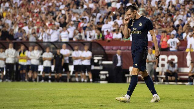 Zwrot w sprawie odejścia Bale'a. Real zablokował transfer