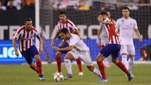 Władze hiszpańskiej ligi przegrały w sądzie. Mecz w USA nie dojdzie do skutku