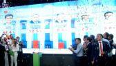 Partia Sługa Narodu zdecydowanym zwycięzcą wyborów na Ukrainie