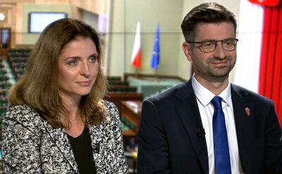 Krzysztof Śmiszek: gdzie jest minister do spraw równości?
