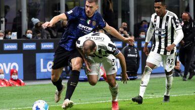 Szczęsny dał się pokonać. Juventus zatrzymany