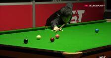 Zhao Xintong pokonał Stuarta Carringtona w eliminacjach German Masters