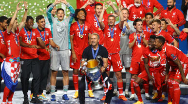 Nagrody dla Bayernu. Ogromne pieniądze i urlopy