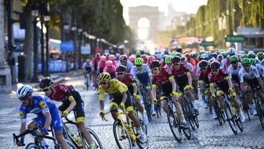 Tour de France nabiera rozpędu. Zobacz trasę i etapy wyścigu
