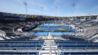 Mecze Polaków, komentarze, analizy. Transmisje z US Open w Eurosporcie