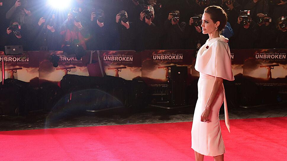 Dwa lata temu Jolie zszokowała świat. Napisała o usunięciu piersi