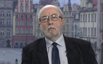 Jacek Świat o ustaleniach NPW