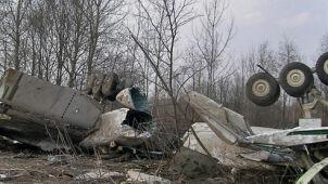 CBOS: Spada liczba osób niewierzących w zamach w Smoleńsku