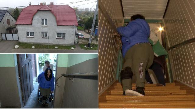 Niepełnosprawna nie dostanie mieszkania socjalnego, bo zarabia 230 złotych za dużo