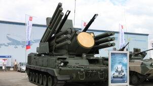 Serbia kupi rosyjski system Pancyr-S. Mimo amerykańskich ostrzeżeń