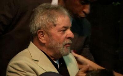 Brazylijski były prezydent z szansą na wolność