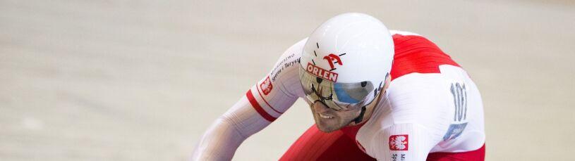 Piorunujące 200 metrów. Mateusz Rudyk z rekordem Polski