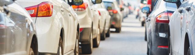 Nowe obowiązki kierowców. Zmiany w przepisach już od dziś