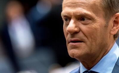 Horała i Śmiszek o wyborach prezydenckich i decyzji Donalda Tuska