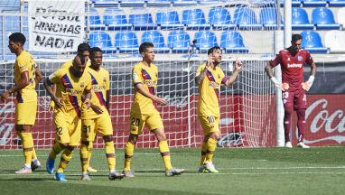 FC Barcelona czeka kadrowa rewolucja. Zespół może opuścić 12 piłkarzy
