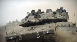 """Iran """"drastycznie osłabiony""""  w potencjalnej wojnie z Izraelem"""
