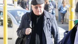 Prokuratura zawiesiła śledztwo ws. abp. Wesołowskiego