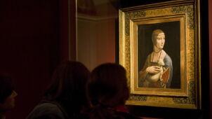 Minister chce kupić dzieła sztuki, zarząd Fundacji Czartoryskich podaje się do dymisji