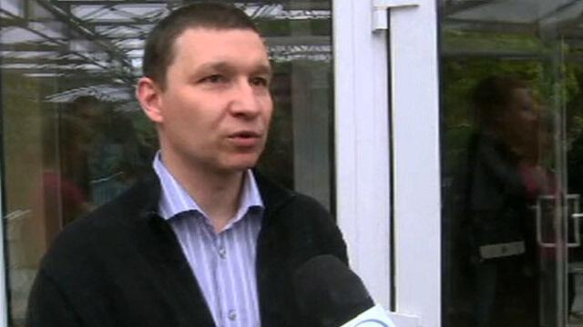 Uwolniony Polak: Trudno mówić o byciu gościem, gdy byliśmy pilnowani przez ludzi z bronią