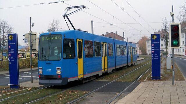 """Gdańsk kupił 30-letnie tramwaje z Niemiec. """"Są niezawodne"""""""