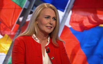 Łukacijewska: kobiety w kulturalny sposób umieją walczyć i zdobywać wyborców