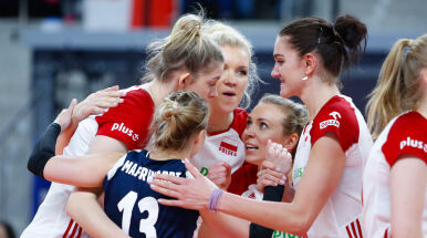 Kapitalny tie-break, Rosjanki pokonane. Polki znów błysnęły w Lidze Narodów
