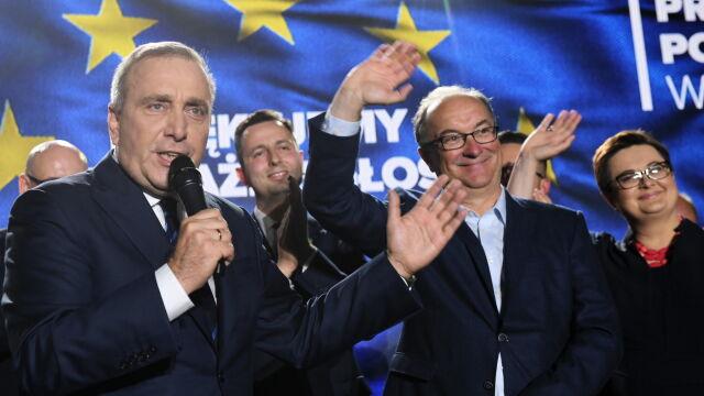 Doktor Sławomir Sowiński o wynikach eurowyborów