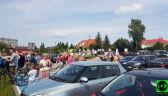 Zamaskowany mężczyzna wszedł na teren szkoły podstawowej w Brześciu Kujawskim