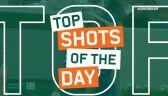 Najlepsze zagrania 5. dnia Roland Garros