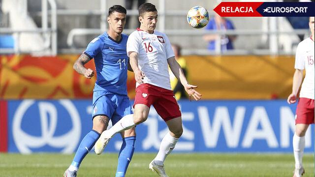 a463137b9 Mistrzostwa Świata U-20. Włochy - Polska: wynik meczu na żywo i ...
