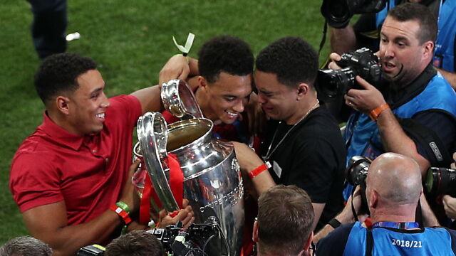 """Liverpool w euforii. """"Byliśmy niesamowici"""""""