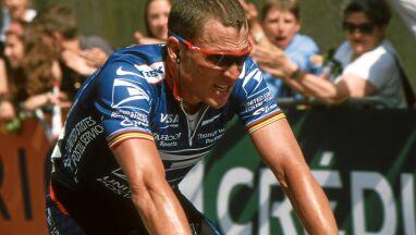 Armstrong zawarł ugodę z rządem USA. Zapłaci