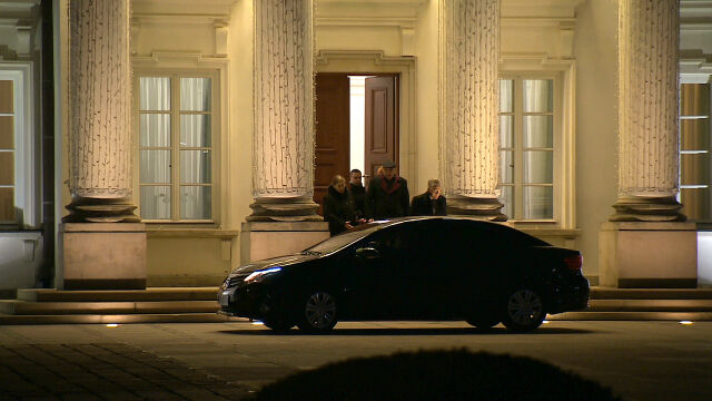 Pawłowicz, Piotrowicz i Stelina w Belwederze. Prezydent przyjął ślubowanie