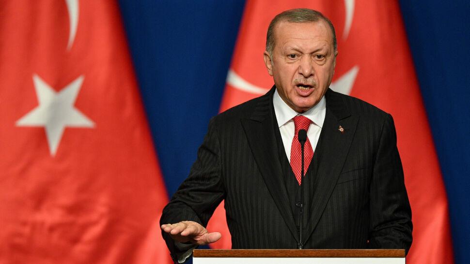 Plan dla wschodniej flanki NATO zagrożony. Prezydenci Erdogan i Duda rozmawiali