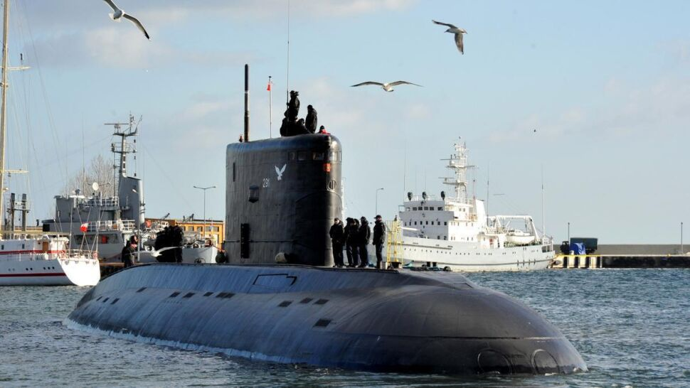 """Używane okręty ze Szwecji. """"Decyzję trzeba podjąć w najbliższym czasie"""""""