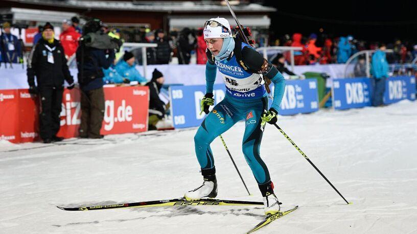 Świetny start Hojnisz-Staręgi. Niespodziewana triumfatorka w Oestersund