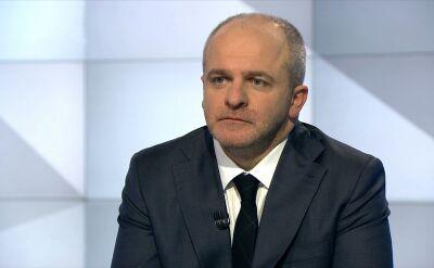 Kowal: sprawa Banasia będzie poważnie zmieniała scenę polityczną w Polsce