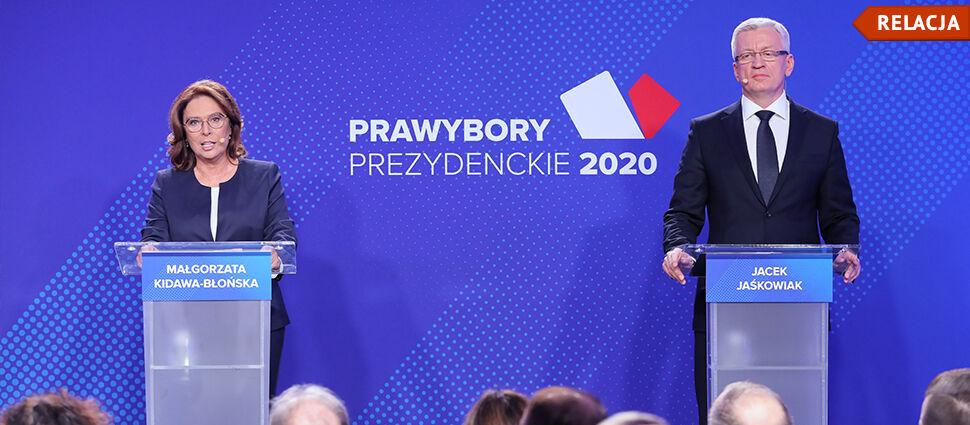 """""""Ten wygra, kto znajdzie język z Polakami. Obiecanki, oszustwa - to nic nie da"""""""
