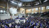 Bundestag uczcził ofiary zamachu na jarmark bożonarodzeniowy. Nagranie TVN24 z 19 stycznia