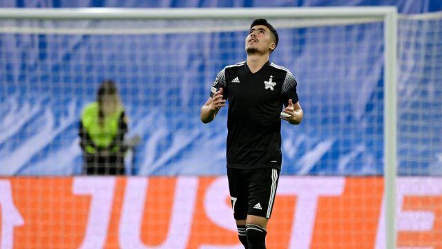 Legia go nie chciała, a on ośmieszył Real. Sensacja na Santiago Bernabeu