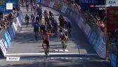 Molano wygrał 2. etap Giro di Sicilia