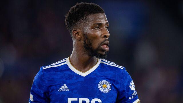 Leicester City bez gwiazdy z Legią. Nie przeszedł kontroli paszportowej