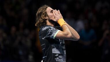 Rozlosowano grupy turnieju ATP Finals w Londynie