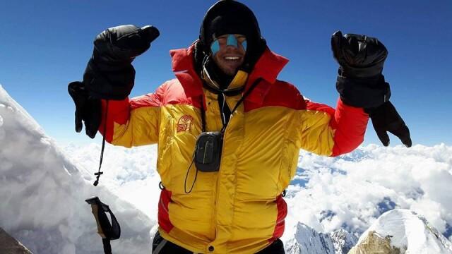 Polak wycofuje się z wyprawy na K2.
