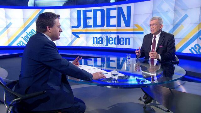 Karczewski: intencje premiera były dobre