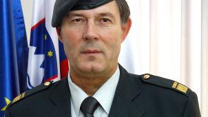 Szef sztabu generalnego Słowenii odwołany.  Za słaby wynik w teście sprawności bojowej