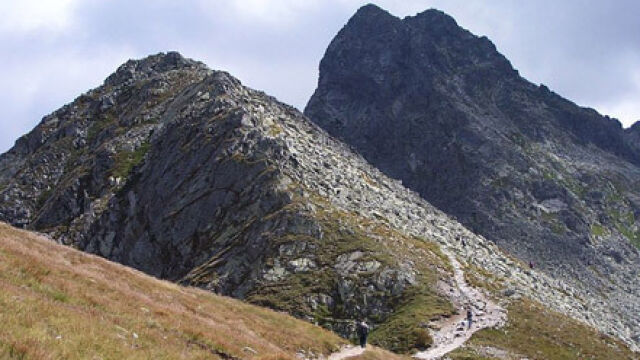 Ciało mężczyzny w Tatrach. Nie wiadomo kim był