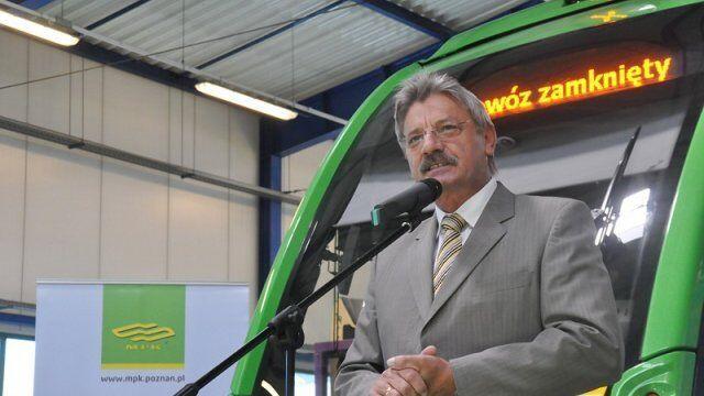 Poznańskie MPK idzie  na wojnę z rowerzystami