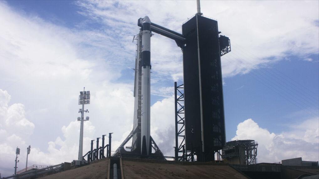 Rakieta Falcon 9 ponownie gotowa do startu