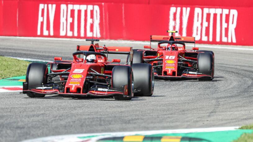 """""""La Gazetta dello Sport"""": Ferrari szykuje niespodzianki na start sezonu Formuły 1"""